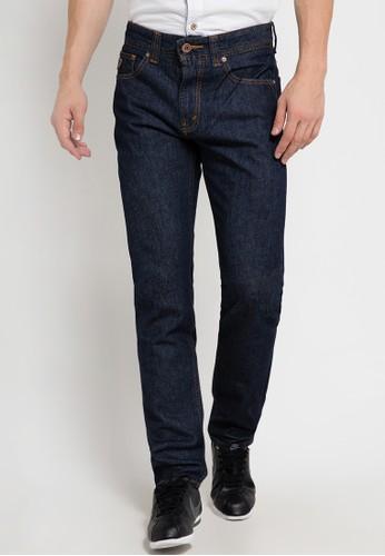 Lois Jeans blue Long Pant Denim LO391AA0UJNEID_1