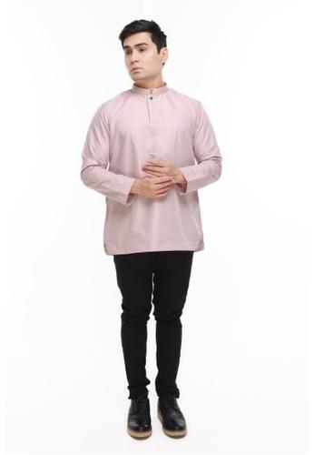 Amar Amran pink Kurta Al Idrus 2.0 6B2C1AA9569872GS_1