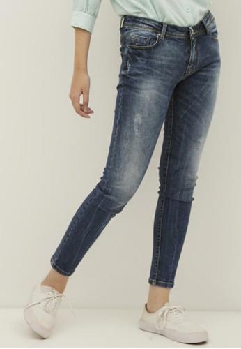 ako jeans AKO JEANS Skinny Fit 16-2957 420AFAA8E0E290GS_1