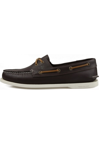 paperplanes Boat Island Casual Premium Handmade Leather Loafers Shoes US Women Size PA110SH83ZPOHK_1