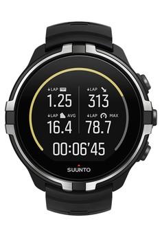 harga Pre Order - Suunto Spartan Sport Baro Wrist HR Stealth - Smartwatch Zalora.co.id