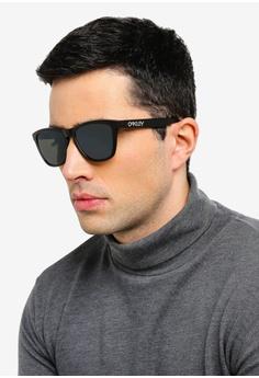 de3667a2f Oakley black Performance Lifestyle OO9245 Sunglasses D9615GL0DDF692GS_1