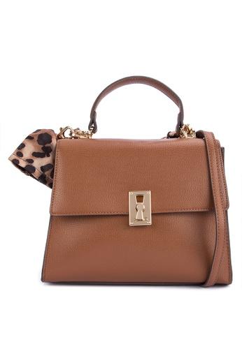Aldo Brown Magnasco Satchel Bag 9c982acb1f9036gs 1