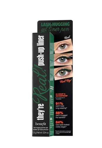 Benefit green They'Re Real! Gel Eyeliner Pen Beyond Green BE433BE0FLQGSG_1