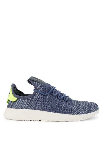 No Fear blue Electro No Fear Sneakers BEC22SH2449114GS_1