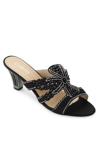 CLARETTE Shoes Adamma Beauty Sandal