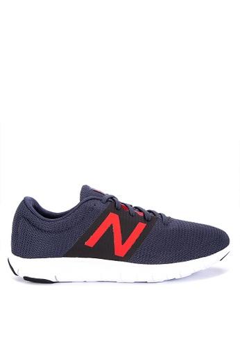 fe4b996443afd Shop New Balance Koze Sneakers Online on ZALORA Philippines
