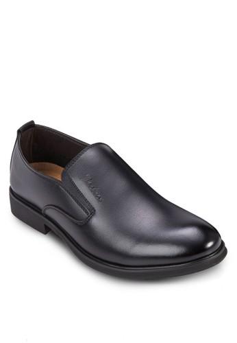 PU esprit tw亮面紳士皮鞋, 鞋, 鞋