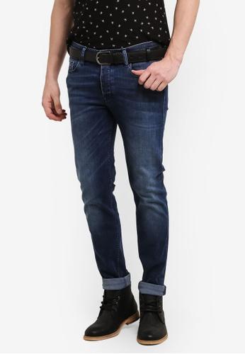 Boss Orange blue Orange 90 Jeans BO434AA0RID2MY_1