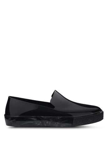 Melissa 多色 矽膠懶人鞋 52D6ASH38586BFGS_1