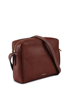 f9170ffe1d5 30% OFF Fossil Sydney Crossbody Bag SHB2076210 S$ 269.00 NOW S$ 188.30  Sizes One Size