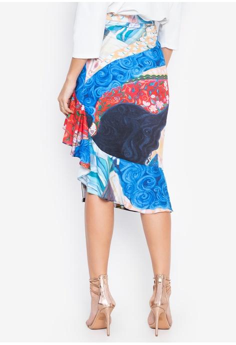 Humble Hint Jeans Mini Skirt Size 3 Excellent Quality Garter Belts