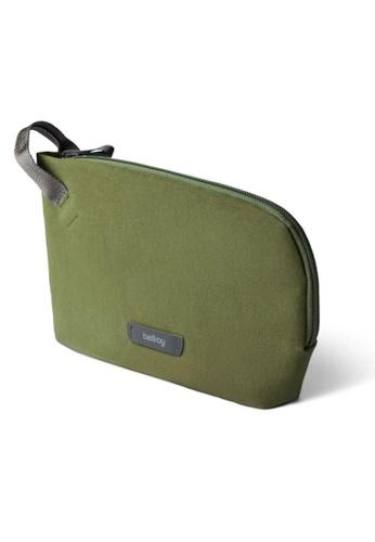 Bellroy green Bellroy Desk Pouch - Ranger Green 0824AAC171CBBBGS_1