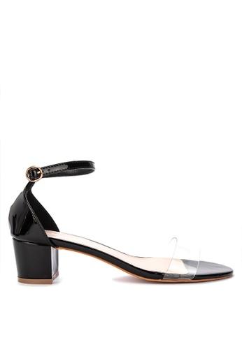 6231cdb8116 Shop Primadonna Strappy High Heels Online on ZALORA Philippines
