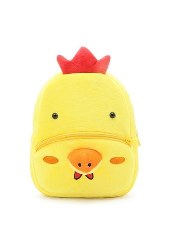 Twenty Eight Shoes yellow VANSA Animal Backpacks VAK-BpZ31 6088AKCD4C2A30GS_1