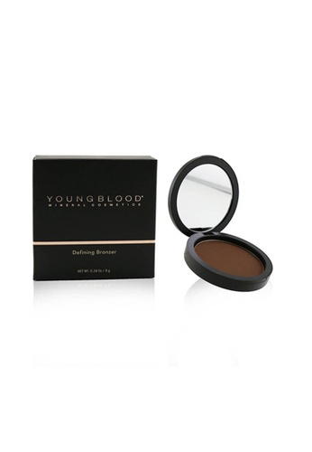 Youngblood YOUNGBLOOD - Defining Bronzer - # Truffle 8g/0.28oz 3F996BEB05CFAAGS_1