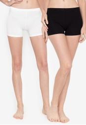 Kimberly multi Kiara 2-in-1 Boyleg Panty Set C926EUS5367885GS_1