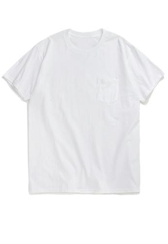 Twenty Eight Shoes Original Pain T-shirt 1002S20 A15D1AA8ABDEECGS_1