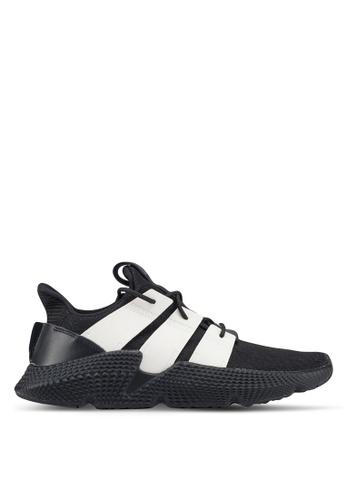 adidas black adidas originals prophere sneakers AA446SH85E141BGS_1