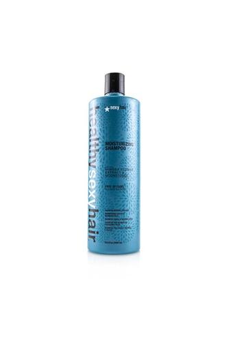Sexy Hair Concepts SEXY HAIR CONCEPTS - Healthy Sexy Hair Moisturizing Shampoo (Normal/ Dry Hair) 1000ml/33.8oz BA38FBECE8CB14GS_1