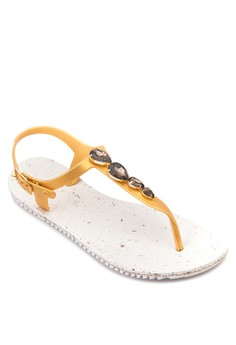 New Eco Luxury Recycled Slippers