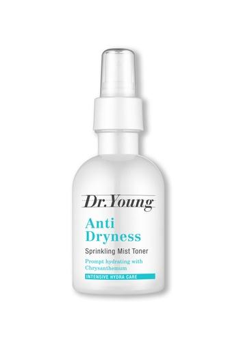 DR. YOUNG Sprinkling Mist Toner DR573BE76YLRSG_1