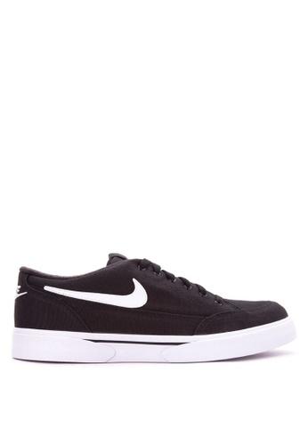 Nike black Nike GTS '16 Textile Men's Shoes NI126SH80VDZMY_1