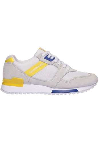 paperplanes white Paperplanes-1329 Casual Mesh Cross Trainer Sneakers Shoes US Women Size PA355SH62PGJSG_1