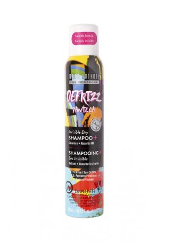 Marc Anthony Marc Anthony Defrizz Vanilla Invisible Dry Shampoo E47C7ESF5FAAABGS_1