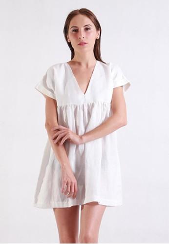 LOUME white Erneste 514F1AA855EE12GS_1