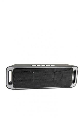 Travel Manila grey Megabass A2DP Stereo Music Wireless Speaker TR905AC0J5M3PH_1