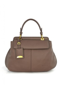 Fada Leather Handbag