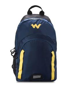 Vraja Blue Backpack