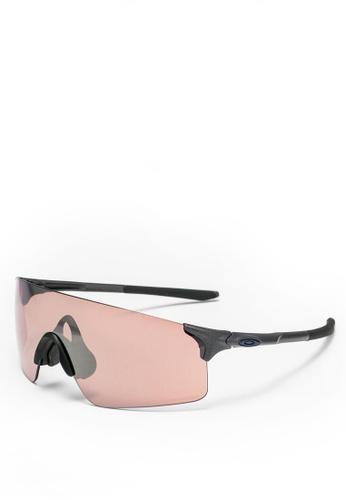Oakley red Evzero Blades OO9454A Sunglasses 22E3FGL8C18624GS_1