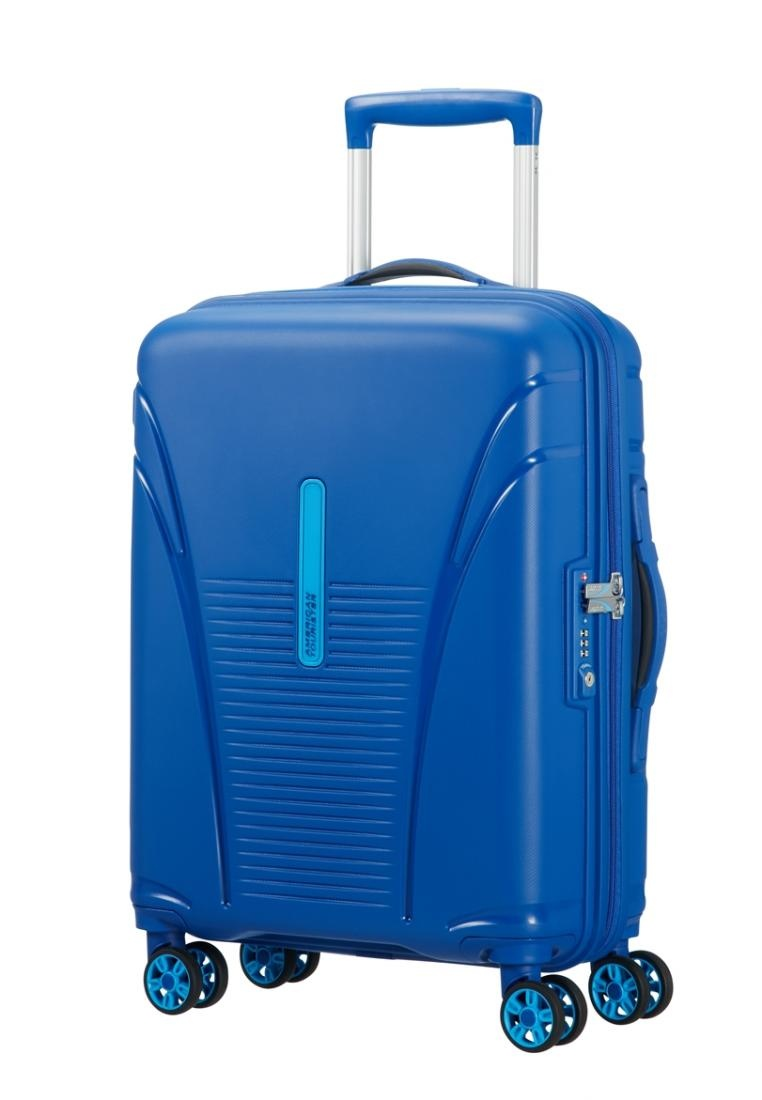b35a95416dfd Tourister 20 55 Tourister Highline Spinner American Blue Black Friday  American Skytracer Iw4xTqxaYZ ...