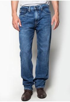 505 Regular Fit Pants