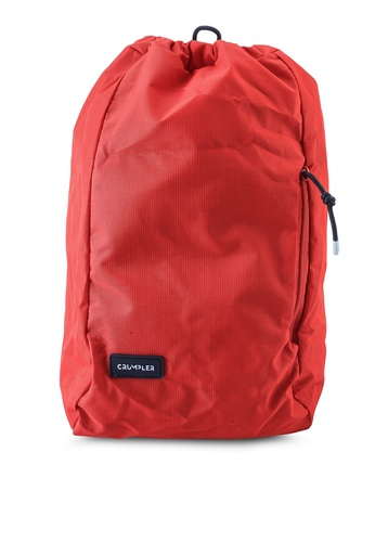 CRUMPLER red Squid Pocket Large Backpack 94053AC9B817C1GS_1