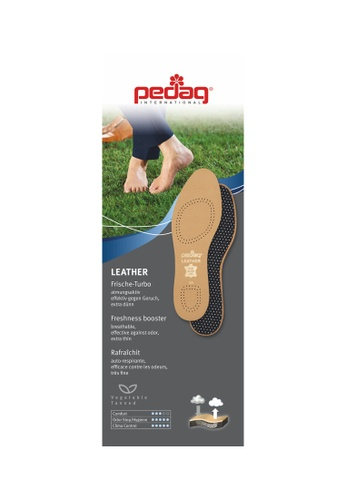 Pedag Leather Insole 50229SH536C36CGS_1