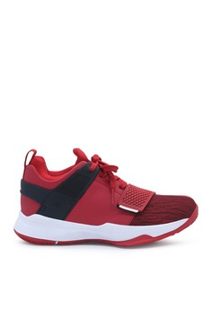 Ardiles red AD1 Abraham Basket Shoes 8C76CSHA4FBF84GS_1