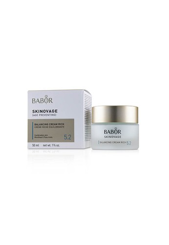 Babor BABOR - Skinovage [Age Preventing] Balancing Cream Rich 5.2 - For Combination Skin 50ml/1.7oz 90877BE5FB3A61GS_1