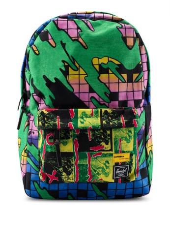 Herschel multi Winlaw Backpack FAE82AC4B07987GS_1