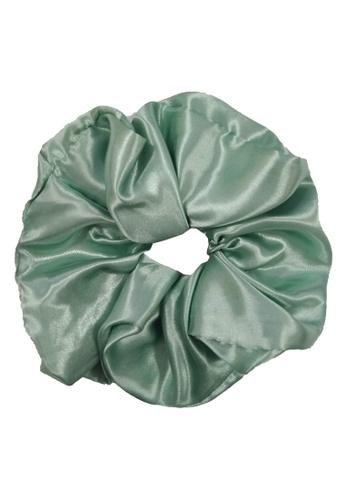 Oh My Bag multi Oversize Scrunchies Satin 9EA56AC7825BDAGS_1