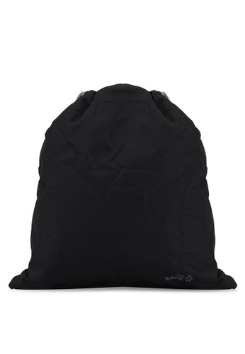 CRUMPLER black Packing Cubes The Sack Bag 41404ACA076F47GS_1
