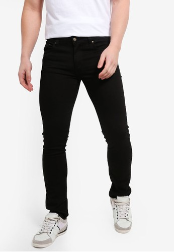 threads by the produce black Skinny Jeans EEEF5AA2A2CE81GS_1