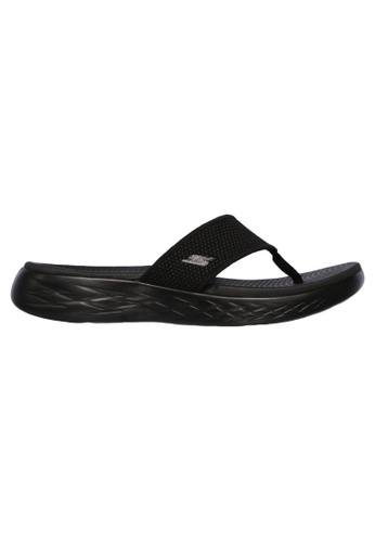 Skechers black Skechers Men ON THE GO - 55350BBK D504DSHEE4959FGS_1