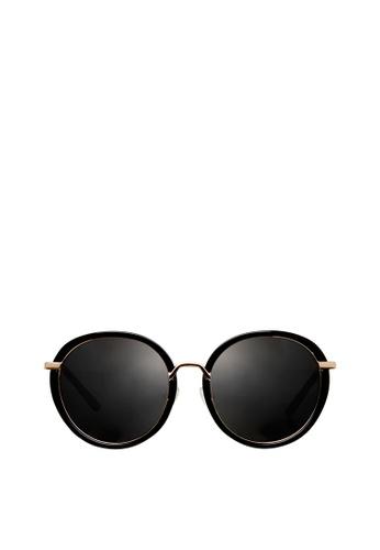 Carin black Elva C1 Sunglasses F488FGL3B961FFGS_1