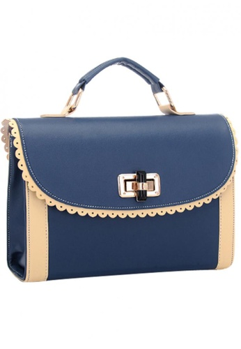 4b54dc08c7e Shop Lucky JX Korean Fashion Bag Online on ZALORA Philippines