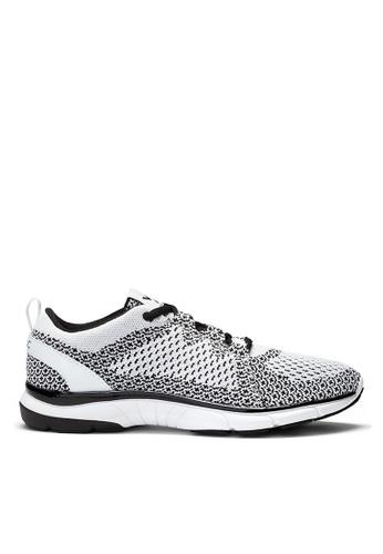 Vionic black Sierra Active Sneaker 05376SHE67C392GS_1