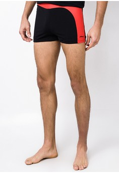 Dario Square Leg Shorts