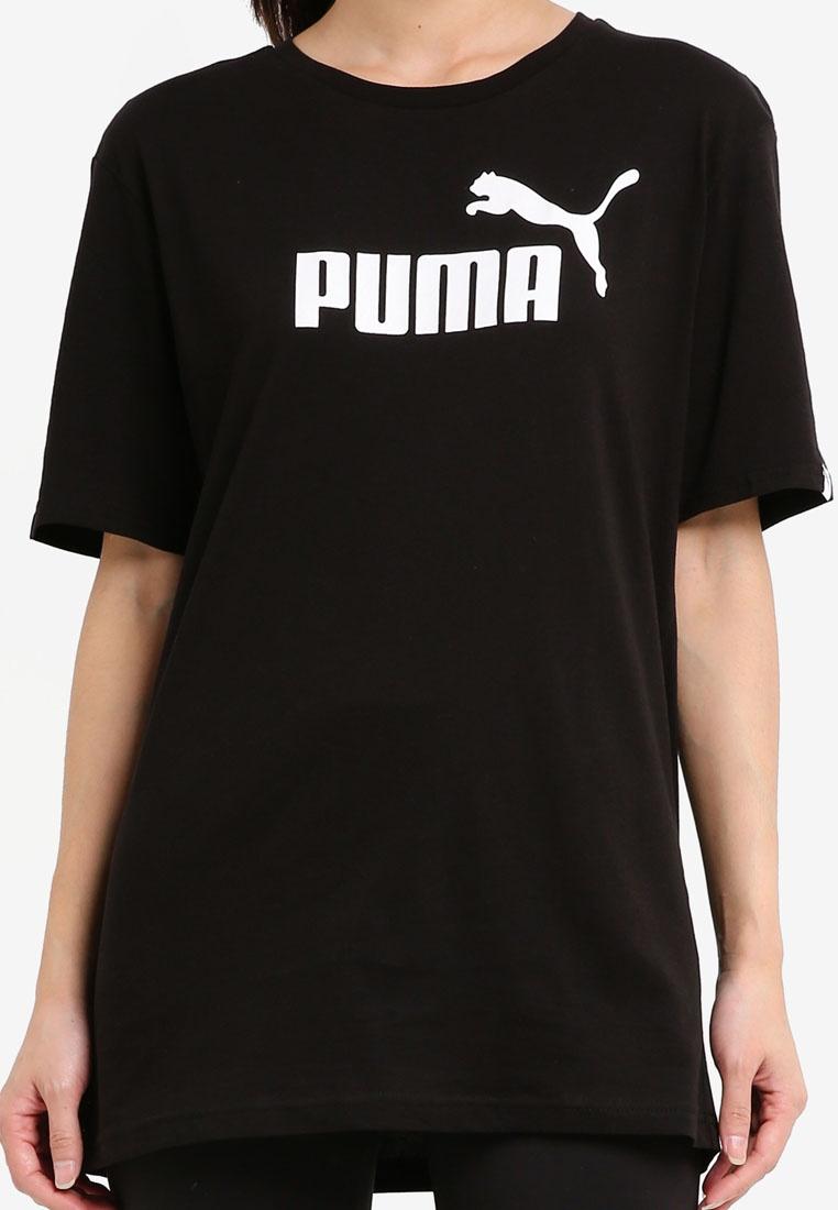 Essential Bf Puma Cotton No Black Tee 1 4pzdz